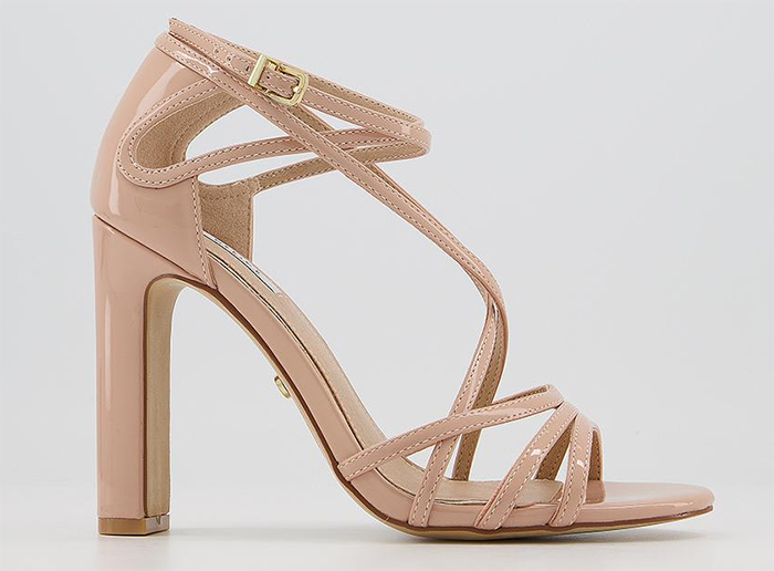 Blush Pink Shoes 2021. Shoes for a Wedding guest 2021. Nude shoes for Spring 2021. Shoes for a Spring Wedding 2021. Blush Pink Bridesmaids Shoes 2021. Low price Nude Shoes 2021.