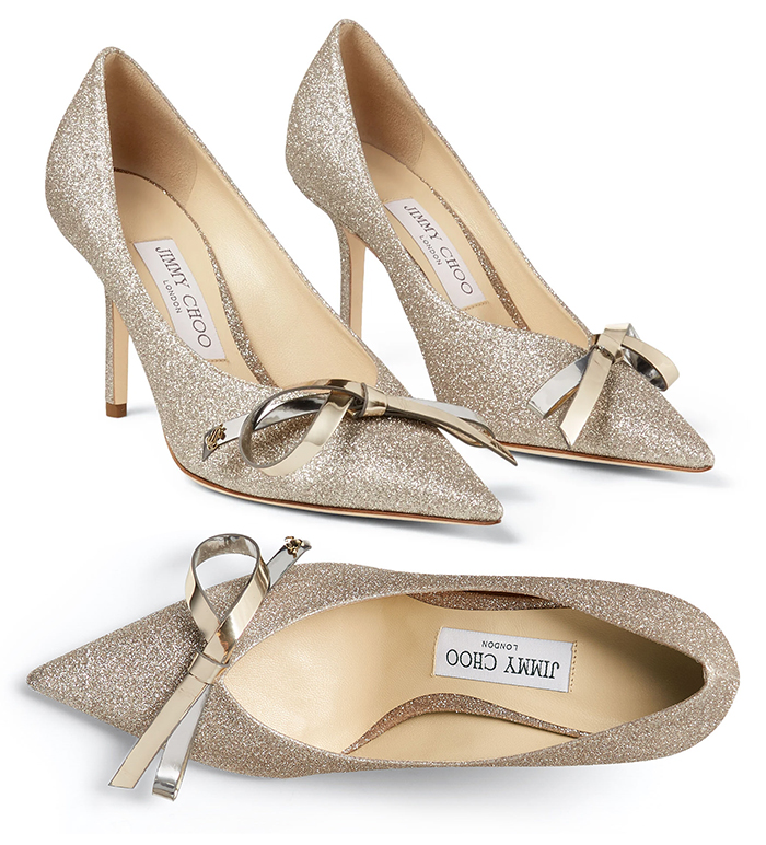 Jimmy Choo Mother of the Bride Shoes 2021. Champagne Gold Jimmy Choo Shoes 2021. Jimmy Choo Glitter Shoes 2021. Shoes to wear with a Champagne Gold Dress 2021. Medium Heel Jimmy Choo Shoes 2021. Designer Mother of the Bride Shoes 2021. Summer Mother of the Bride Shoes 2021. Best Mother of the Bride Shoes 2021.