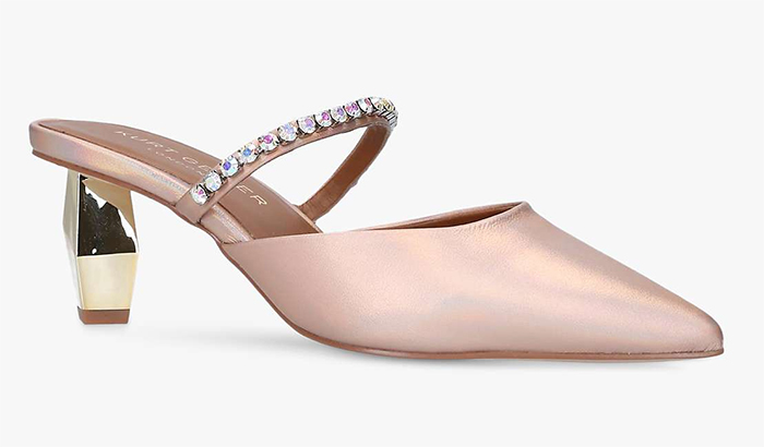 Kurt Geiger Blush Nude shoes 2021. Blush Pink Nude Mother of the Bride Shoes 2021. Shoes for Mother of the Bride 2021. Nude Blush Pink Shoes 2021. Nude shoes for the races. Nude Colour shoes 2021.