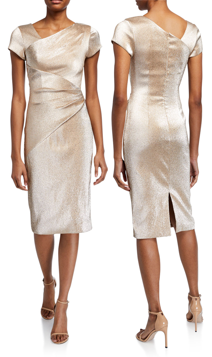 Body Con Champagne Gold Dress, Champagne Gold Mother of the Bride Outfits. Champagne Gold Mother of the Bride Outfits 2020. Winter Mother of the Bride Outfits 2019. Champagne Gold Sheath Dress 2019. Best Champagne Gold Fitted Dresses. Luxury Mother of the Bride Dresses. Mother of the Groom Outfits.