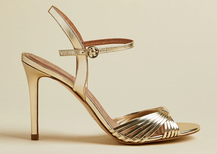 Gold Bridesmaids Shoes 2020. Bridesmaids shoes for City Wedding 2020. Ted Baker Gold Shoes 2020. Ted Baker Bridesmaids Shoes 2020. High Heel Gold Bridesmaids Shoes 2020. Best Bridesmaids Shoes 2020. Best Bridesmaids Shoes UK 2020.