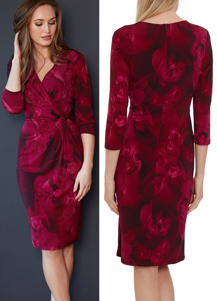 New AW20 Dresses. Fall Fashion AW20. Long Sleeve Dress for a Fall Wedding. What to wear for an Autumn wedding 2020. Autumn Wedding Guest Outfits 2020. Fall Mother of the Bride dress 2020. Fall wedding guest outfits. What to wear to an Autumn wedding. Silk Mother of the Bride Dress.