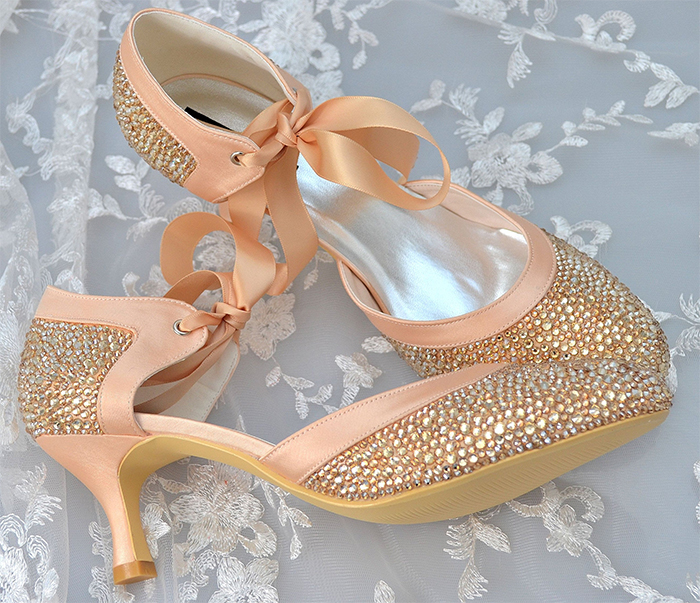 Carvela Crystal Shoes. 1920s Era Shoes. What to wear for a Gatsby Theme Party Shoes. 1920s Theme Party Outfits. Shoes for a 1920s Party
