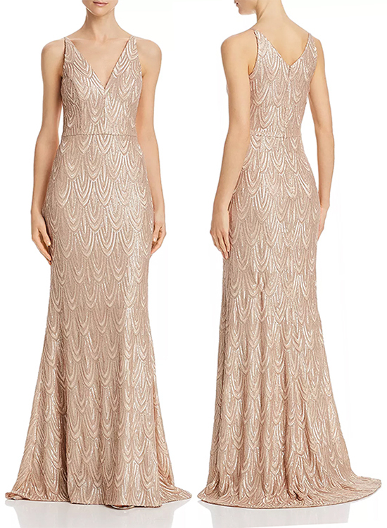 Champagne Gold Art Deco Dresses. Champagne Gold Great Gatsby Costume Dress 2019, 1920s Dress for Gatsby Fancy Dress. Vintage 1920's inspired Gatsby Party Outfits. 1920's Wedding Guest Outfits. Art Deco Costume. Gatsby Christmas Party Outfits. How to Wear 20's Fashion