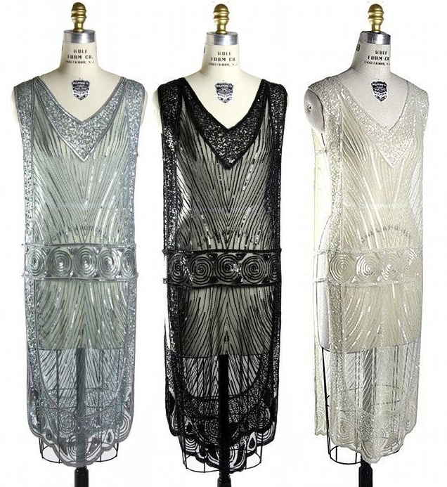Art Deco Dresses. Gatsby Dress, 1920s Dress for Gatsby Fancy Dress. Vintage 1920's inspired Gatsby Party Outfits. 1920's Wedding Guest Outfits. Art Deco Costume. Gatsby Christmas Party Outfits 2019. How to Wear 20's Fashion