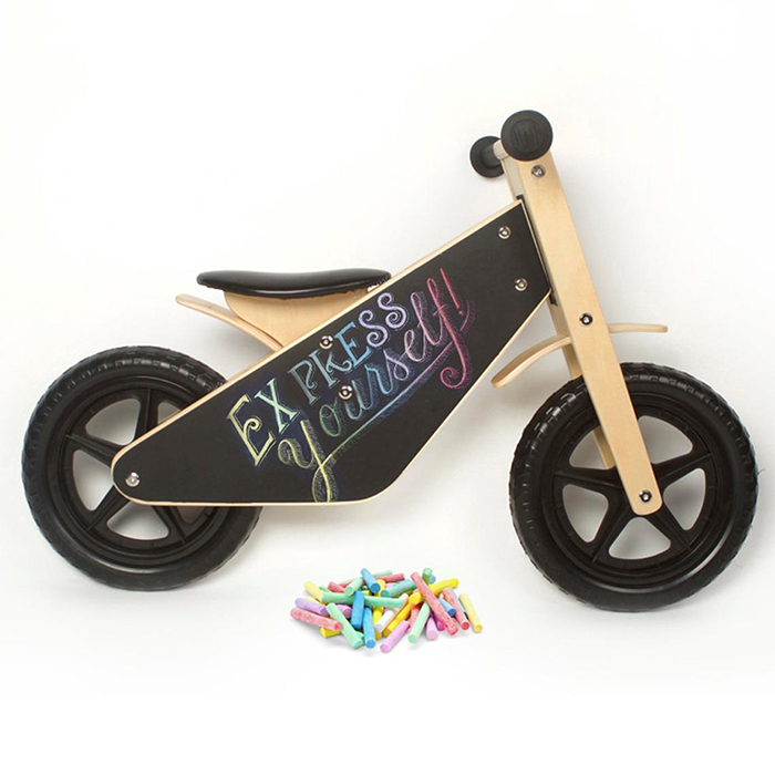 Gift ideas for young kids, Gifts for 4 year olds, Gifts for 3 year olds, gifts for toddlers, Eco Friendly Gifts, Christmas Gift Guide, Handmade Gifts, Balance Bikes.