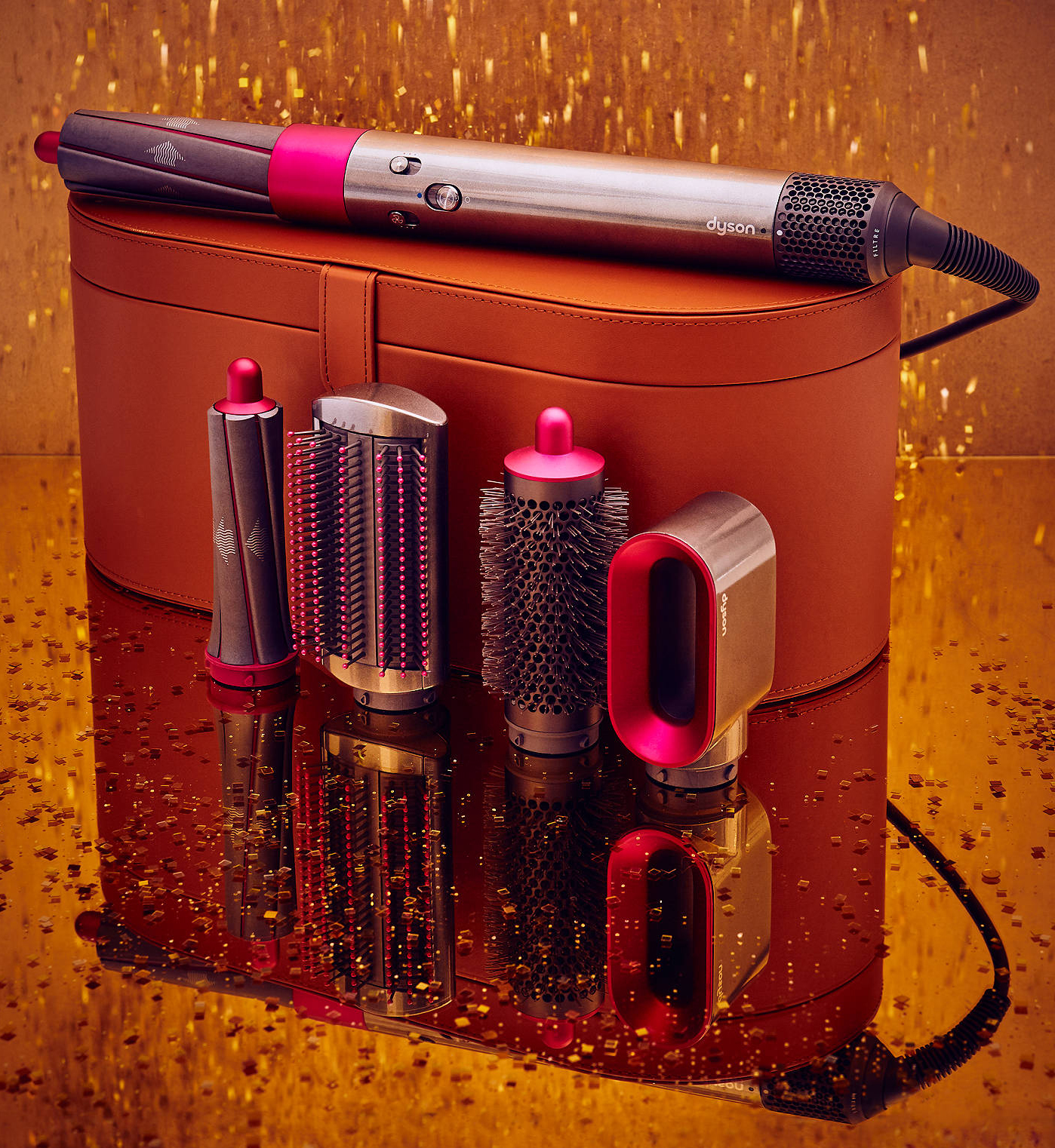 Dyson Airwrap Styler. Best Hairstylers 2020. Gift ideas for beauty addict 2020. Christmas Gift Ideas for Mum 2020. Beauty Gift Ideas for Mum. Best Deal on Dyson Airwrap 2020.