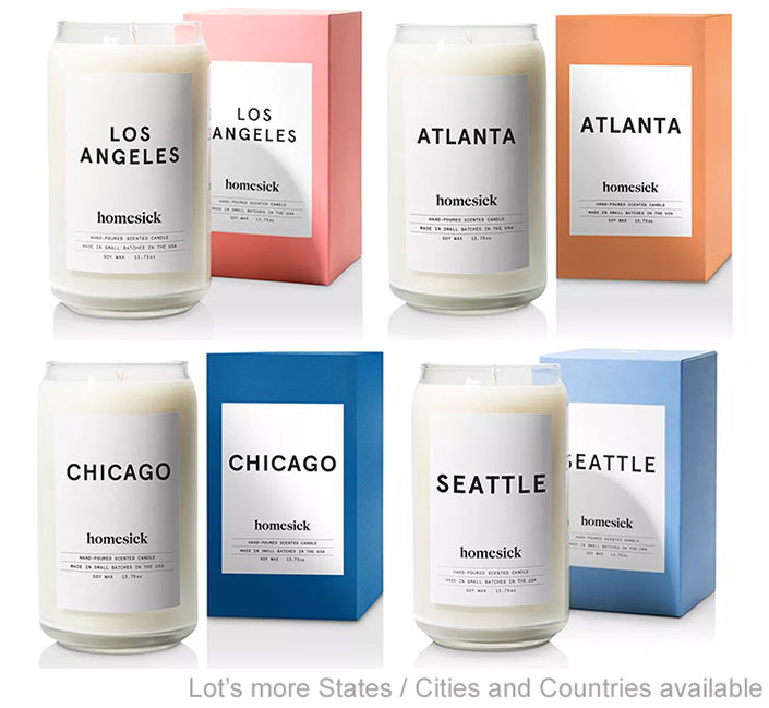 Homesick Candles. Gifts for Newly Weds 2020. Gift ideas for someone who moved away from home 2020. Mothers day Gift Ideas 2020. Sweet Christmas Gift Ideas for Wife 2020. Christmas Gift guide 2020. Candles that remind you of Home. Candles that smell of Home.