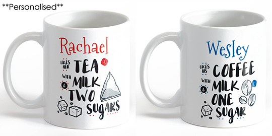 Remember your Friends Coffee Preferences. Funny Coffee Mugs. Secret Santa Ideas. Secret Santa Gifts. Christmas Gift Guide. Gifts for Friends. Gifts for Female Colleagues, Gifts for Him, Gifts for Her