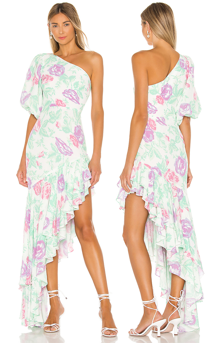 Lovers and Friends Floral Dress. Floral Dress for Kentucky Derby 2021. Best Floral dresses for the Kentucky Derby 2021. Summer Floral Dress. Floral dress for a Summer Wedding 2021. What to wear for Kentucky Derby 2021. Floral Dress for the Races 2021. Kentucky Derby Dresses 2021. Floral Ruffle Dress 2020.