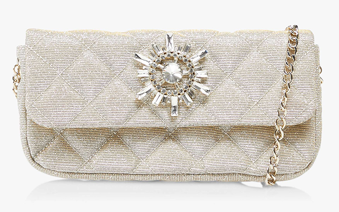 Light Gold Clutch Bag for Mother of the Bride Outfits. Best Mother of the Bride Bags 2021. Spring Wedding Outfits for Mother of the Bride 2021. Wedding Guest Outfits. Light Gold Clutch Bag. Mother of the Groom Outfits 2021. Summer Wedding Guest outfit ideas 2021.
