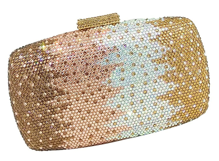 Gold Clutch Bag for Weddings 2020. Cheap Crystal Embellished Clutch Bags 2020. Winter Mother of the Bride Outfits 2020, Wedding Outfits for Mother of the Bride 2020. Winter Wedding Guest outfit ideas 2020. Christmas Wedding ideas 2020.