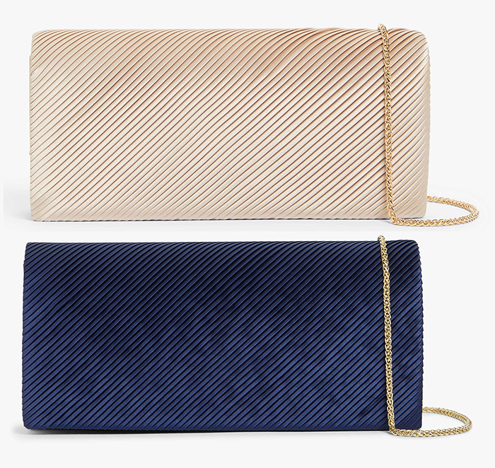 Satin Mother of the Bride Clutch Bags 2021. Handbags for Weddings 2021. Mother of the Bride Wedding Bags 2021. Mother of the Bride Outfits for Spring Weddings 2021. Blue Mother of the Bride Bags 2021. Nude colour Mother of the Bride Clutch Bags 2021. Navy Mother of the Bride Bags 2021.