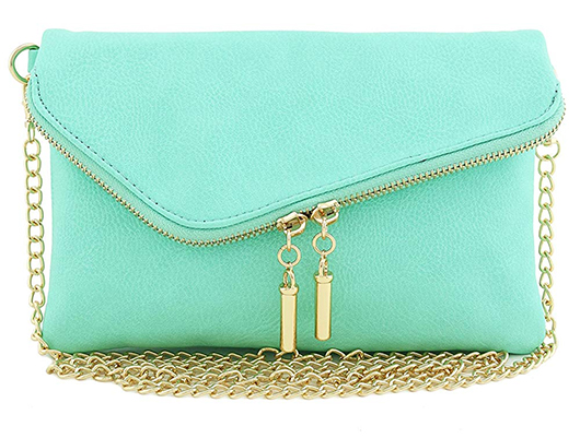 Mint Green Clutch Bag. Mother of the Bride Clutch Bag. Envelope Clutch Bags. Mother of the bride outfit ideas. What to wear to the kentucky Derby. Winter Wedding Outfit Ideas