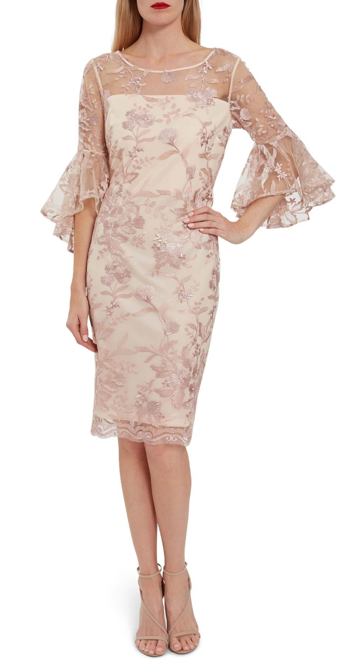Spring Summer Mother of the Bride dress 2021. Spring Wedding Guest Outfits 2021. Wedding Guest Outfits Ladies. Spring Wedding Mother of the Groom outfits 2021. Floral Embroidered Mother of the Bride Dress 2021.