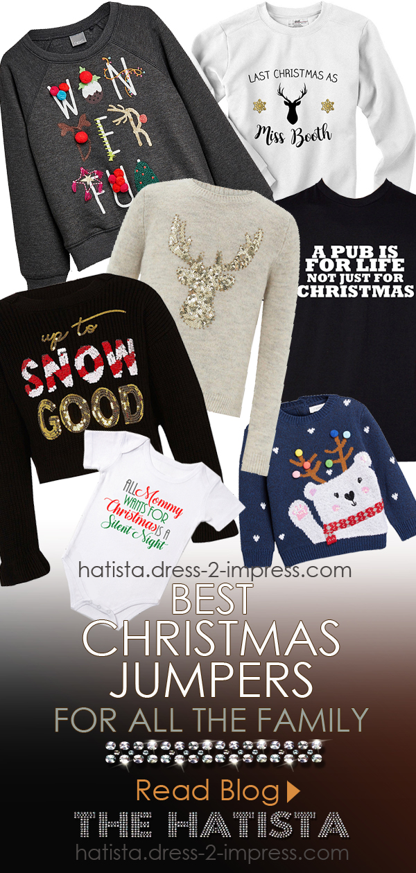 Find the Best Christmas Jumpers. Where to get the best Christmas Jumpers. Funny Christmas Jumpers, Christmas Jumper Day Ideas, Christmas Gifts for Dad, Baby First Christmas Gifts, Christmas Jumpers for Kids