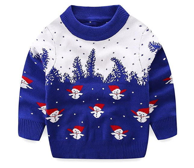 Best Christmas Jumpers for little boys 2020. Winter Jumpers for little Boys 2020. Christmas Jumpers for kids 2020. Young Boys Christmas Jumper 2020. Best Christmas Jumpers 2020. Christmas Gifts for toddlers 2020. Christmas Jumpers for 5 year olds 2020. Christmas Gifts for 6 year olds.