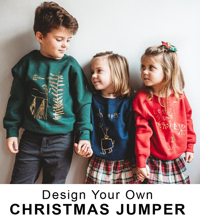 The Best Christmas Jumpers 2020. Design your own Christmas Jumper 2020. Best Christmas Jumpers for Kids 2020. Christmas Jumpers with own Design On 2020. Festive Jumpers for Kids 2020. Fun Christmas Jumpers 2020. Fashionable Christmas Jumpers 2020