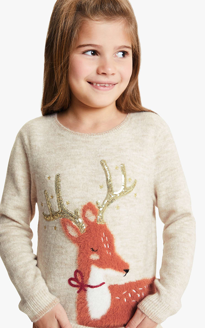 The Best Christmas Jumpers 2020. Christmas Jumpers for Little Girls 2020. Christmas Jumpers for Kids 2020. Christmas Jumpers with Sequins 2020. Reindeer Christmas Jumpers 2020. Cool Christmas Jumpers. Christmas Jumper Day 2020. Christmas Jumpers for Girls 2020.