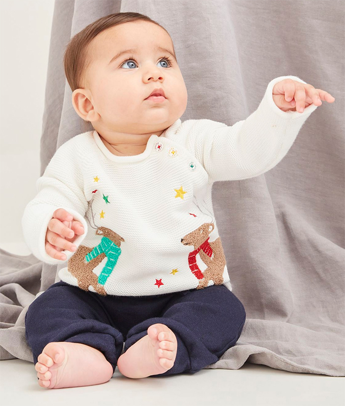Best Christmas Jumpers for babies 2020. Winter Jumpers for Babies 2020. Christmas Jumpers for new borns 2020. Best Christmas Jumpers 2020. Christmas Gifts for babies 2020. Joules Christmas Jumpers 2020. Christmas Gifts for Baby Girls 2020.