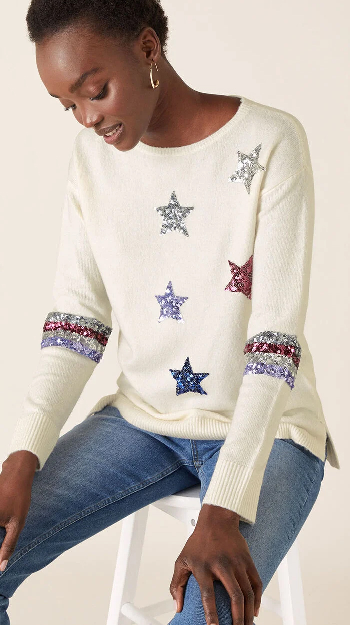 Sequin Christmas Jumpers. Christmas Jumpers for Mum 2020. Gifts for Mum 2020. Stylish Christmas Jumpers 2020. Festive Knitwear 2020. Fashionable Christmas Jumpers 2020. Gifts for Girlfriend. Gifts for Teens. New Christmas Jumpers 2020. Christmas Sweaters 2020. Christmas Jumper Day Ideas 2020