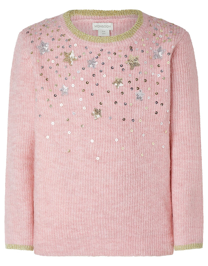 Christmas Jumpers with Stars 2020. Christmas Jumpers for Kids 2020. Christmas Jumpers for Young Girls 2020. Christmas Jumpers with Sequins 2020. Fashionable Christmas Jumpers 2020. Cute Christmas Jumpers 2020. Christmas Jumper Day 2020. Christmas Jumpers for little girls 2020.