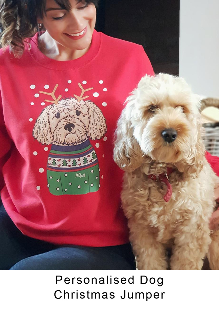 Personalised Christmas Jumpers 2020. Christmas Jumpers for Mum 2020. Gifts for Mum 2020. Best Festive Jumpers 2020. Personalised Xmas Jumpers 2020. Dog Addict Christmas Jumpers 2020. Gifts for Dog Lover 2020. Christmas Gifts for Teens 2020. New Christmas Jumpers 2020. Christmas Sweaters 2020. Christmas Jumper Day Ideas 2020