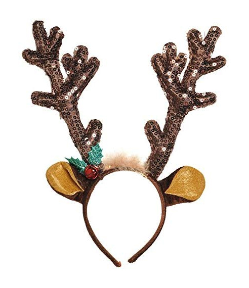 Cheap Christmas Reindeer Antlers. Christmas Hats for Office Party 2019. Christmas Hats for Kids party 2019. Christmas Jumpers alternatives 2019. Funny Christmas Jumper Day 2019. Christmas Outfits for the office 2019.