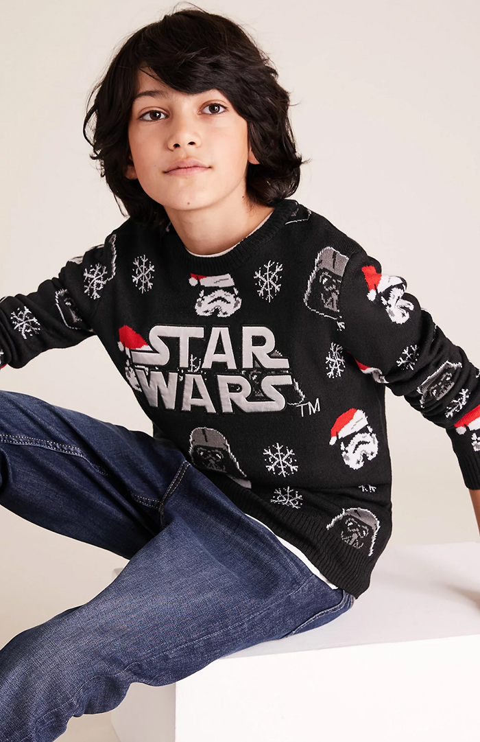 The Best Christmas Jumpers for Kids 2020. Christmas Jumpers for Boys 2020. Christmas Jumpers for Teens 2020. M&S Christmas Jumpers 2020. Fun Christmas Jumpers 2020. Cool Christmas Jumpers 2020. Christmas Jumper Day 2020. Boys Christmas Jumpers 2020.