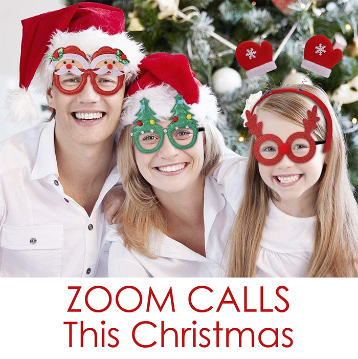 Outfits for Zoom Calls Christmas 2020. Fun Zoom Call Outfits 2020. Oufits for Family Zoom Calls Christmas 2020. Look Good on Zoom Calls 2020. Gifts for her 2020. Christmas Gifts for Mum 2020. Fun Christmas outfits for Zoom Calls 2020. Christmas Jumper Day 2020