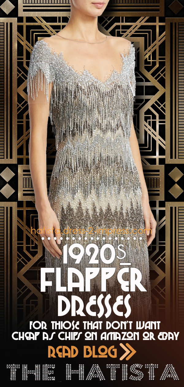 What to wear to a 20s New Years Eve Party. Luxury Flapper Dresses. High Quality Flapper Girls Dresses. Designer Dresses for a Flapper Girls Party. Where to find the best quality 1920s inspired dresses. 1920s Evening Gowns. Great Gatsby Party outfits. Art Deco Period Fashion. What to wear to a 20s theme Party. The Best Flapper Girls Dresses. Jazz Age Party Outfits. Flapper Girl Outfits
