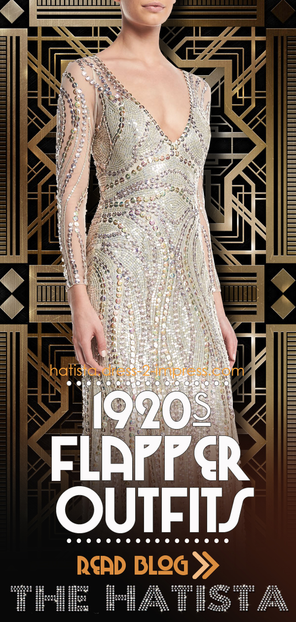 What to wear to a 20s New Years Eve Party. The Best Flapper Dresses. Dresses for New Years Eve. Great Gatsby Christmas Party Dresses. Great Gatsby Party outfits. Jazz Age Lawn Party outfits. Art Deco Period Fashion. What to wear to a 20s theme Party. The Best Flapper Girls Dresses. Jazz Age Party Outfits. Flapper Girl Outfits