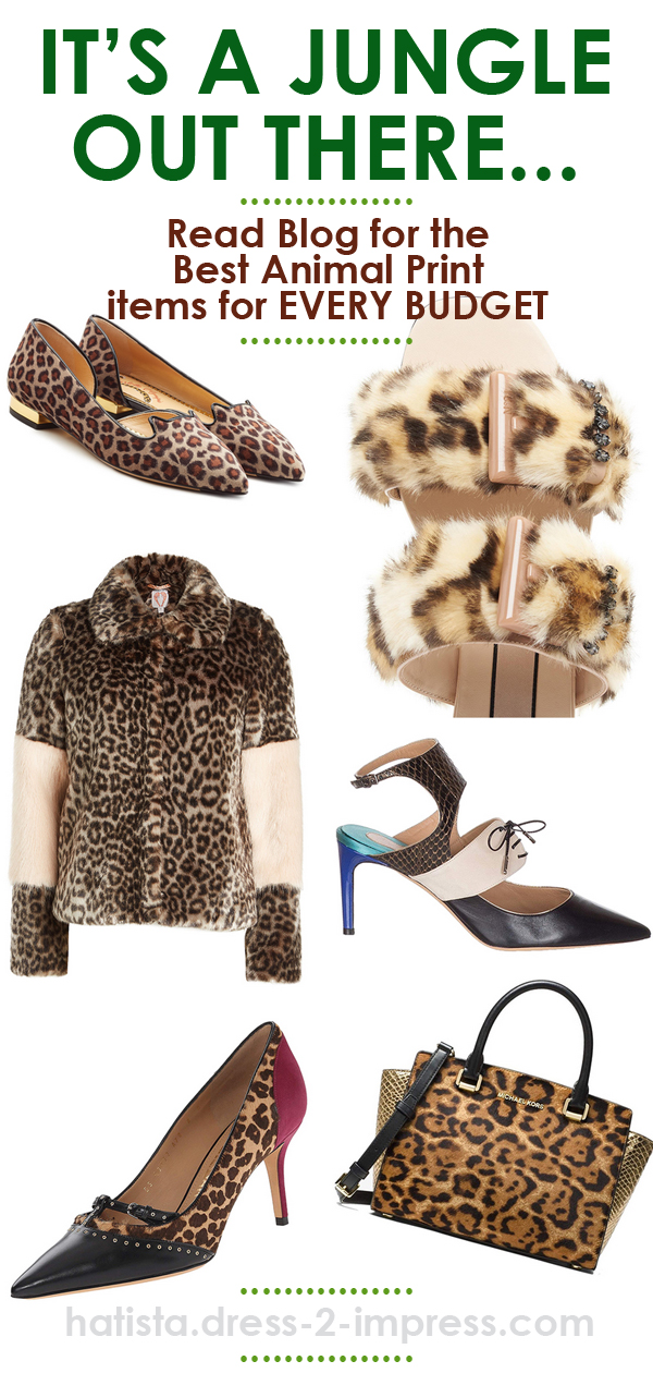 Animal Print Outfits. How to wear Animal Print. Leopard Print Shoes, Leopard Print Clothes, Leopard print bags, What to wear with a Leopard Print Dress, Leopard Print Outfits #fashionista #giftideas #leopardprint