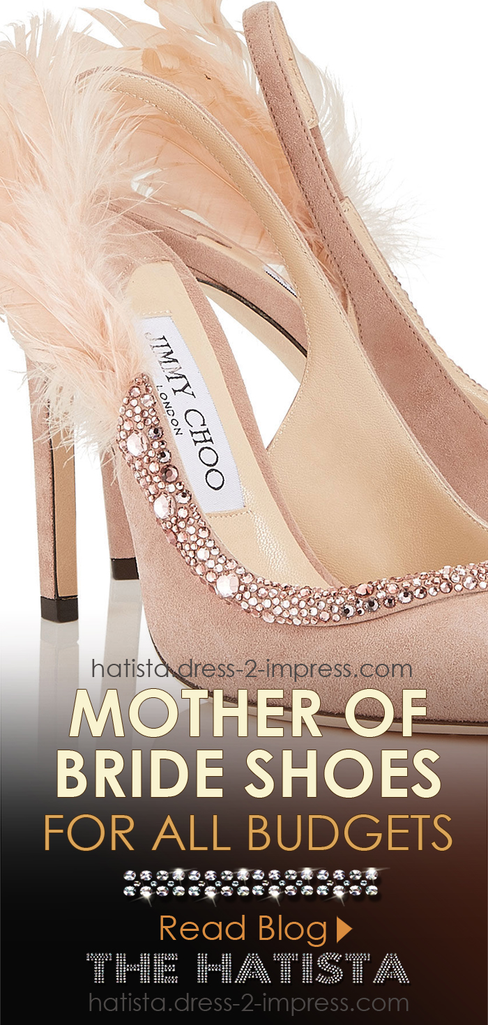 The Best Mother of the Bride Shoes. Round up of the Seasons best shoes for Mother of the Bride. Luxury Mother of the Bride Shoes. Mother of the Bride outfits. Designer Mother of the Bride Shoes. Summer Fashion. Jimmy Choo Shoes. Jimy Choo Feather Shoes.