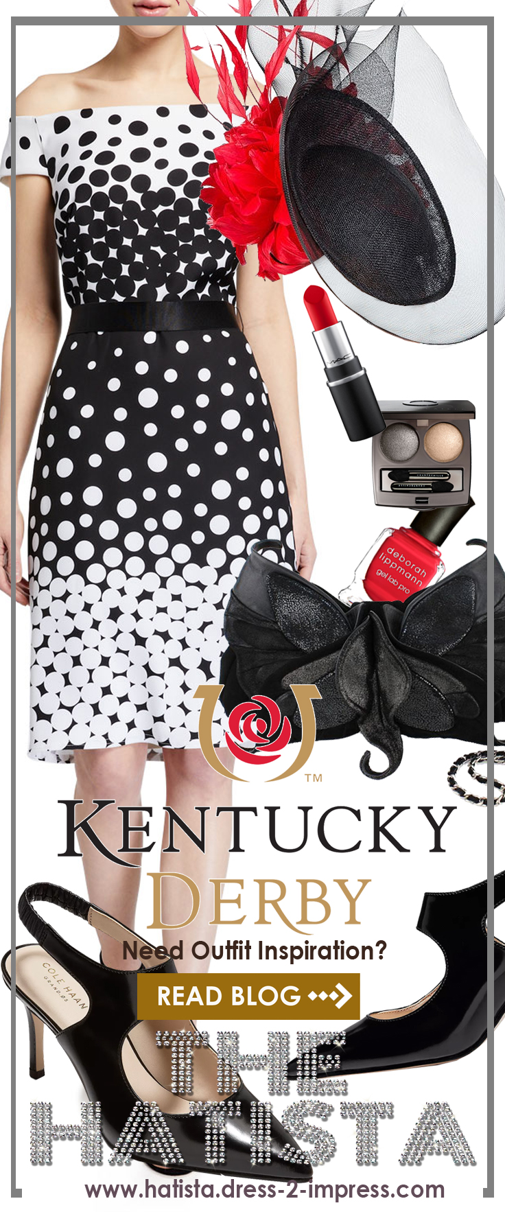 Kentucky Derby outfit ideas 2021. What to wear for the Kentucky Derby 2021. Kentucky Derby Fashion Guide 2021. Kentucky Derby Dresses 2021. Kentucky Derby Hats 2021. #kentuckyderby #ootd #outfitideas