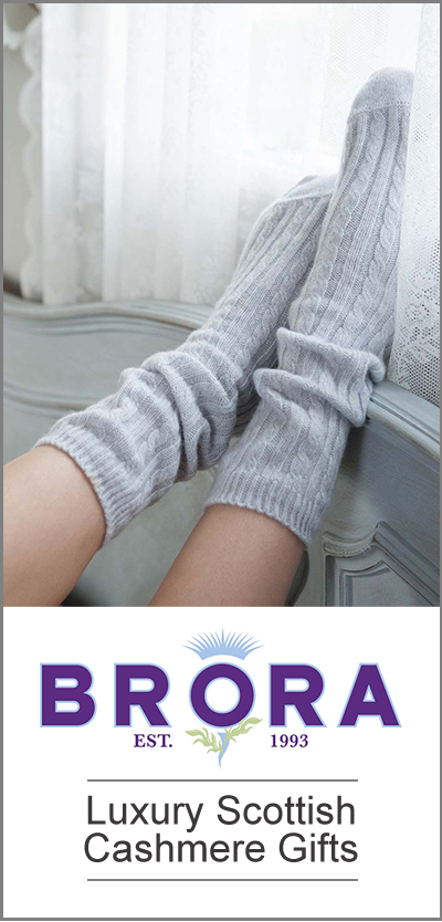 Cashmere Gift Ideas. Cashmere Gifts for Her. The best Cashmere Jumpers. Cashmere Bed Socks.