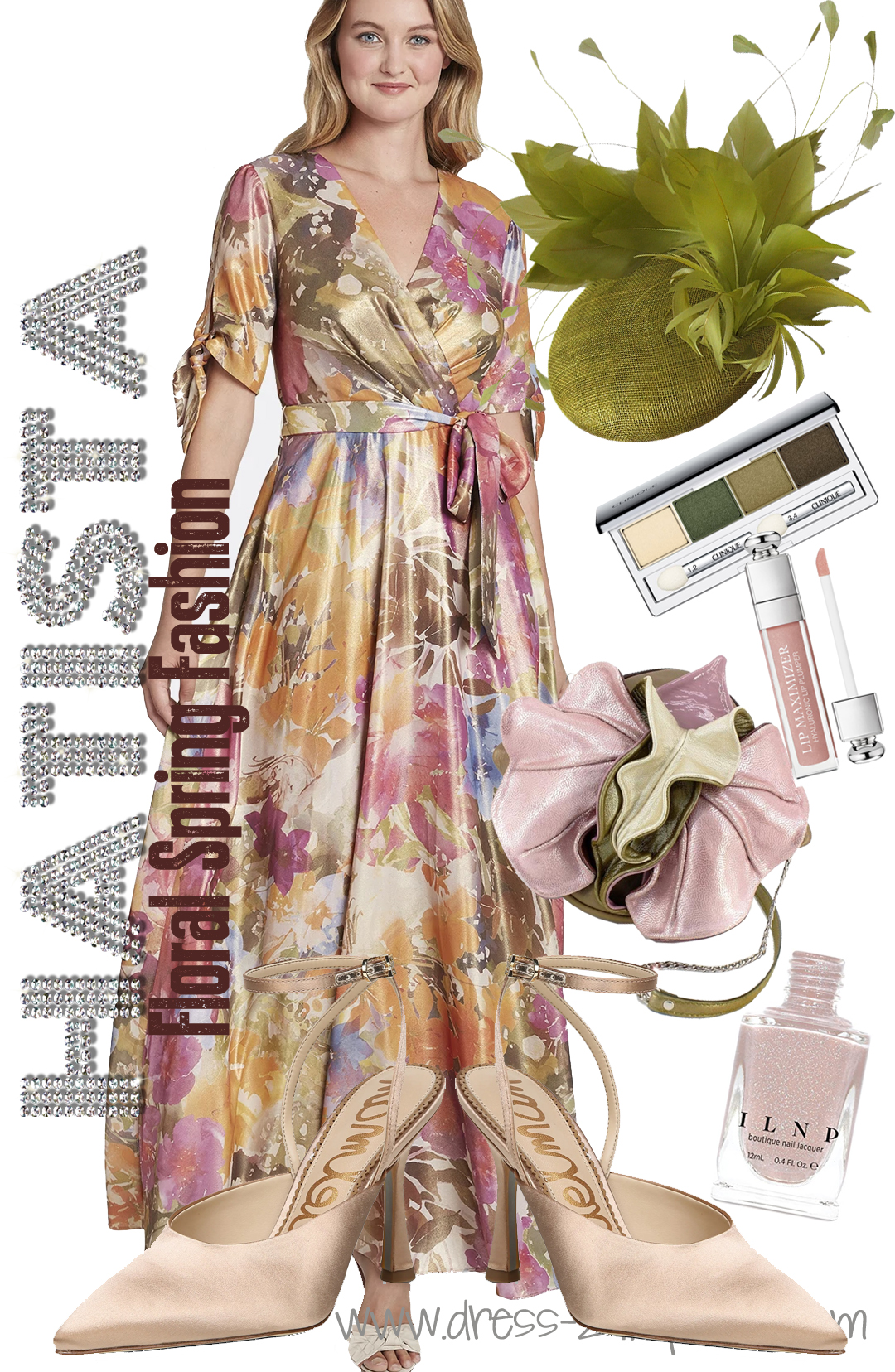 How to Wear Pastels. Floral Kentucky Derby Outfits. What to wear for the Kentucky Derby. What to wear to the Races. What to wear for a Spring Wedding. Royal Ascot Outfit Ideas. What to wear to a Sumnmer Wedding. Summer Mother of the Bride Outfits.