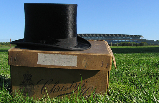 The History of Mens Top Hats. Top Hats for Ascot. Mens Top Hat Hire. Silk Top Hats. Where to get Top Hats for Ascot. Top Hats for Ascot
