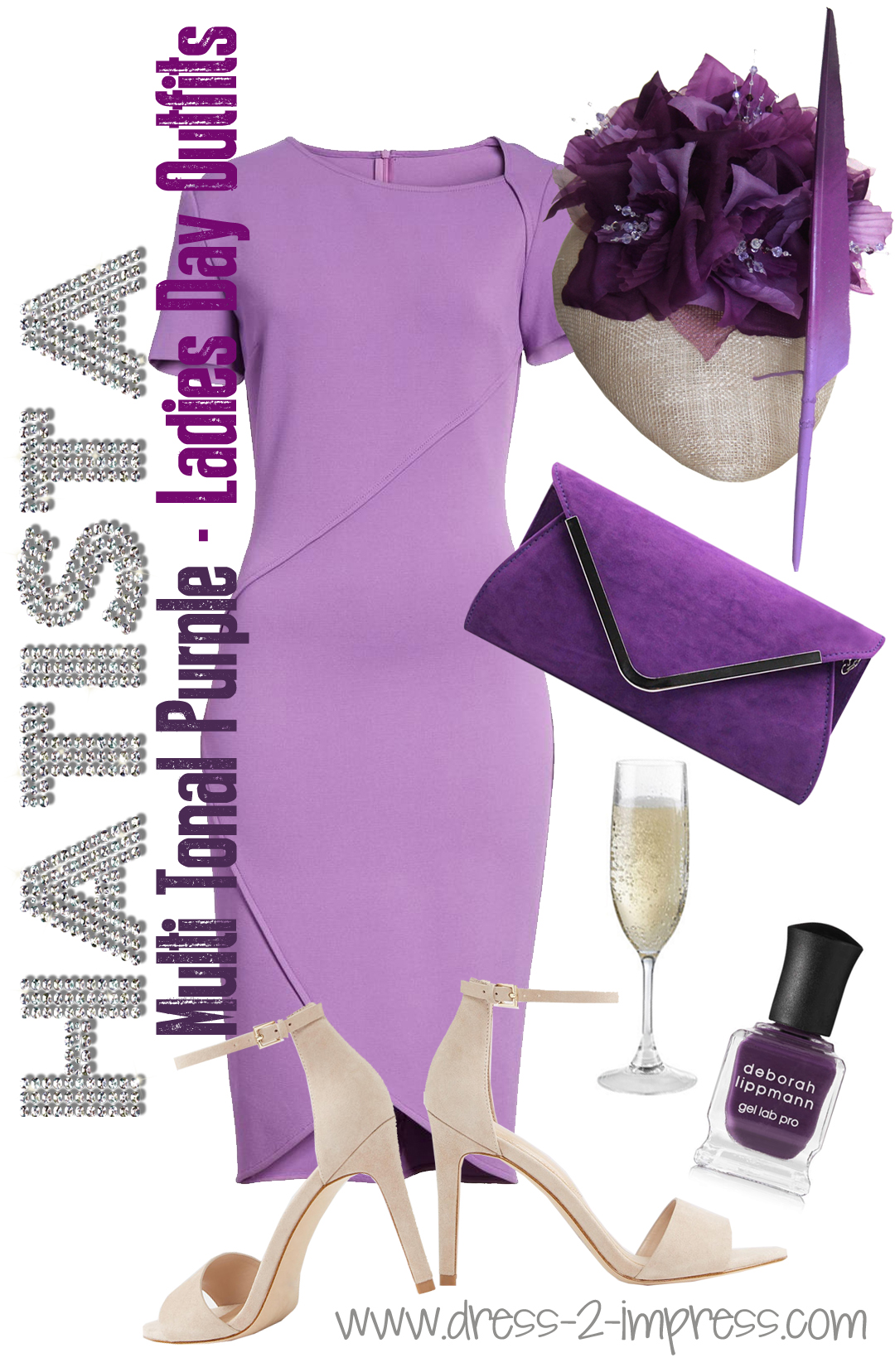 Outfit ideas for Ladies Day at the races What to wear to the Kentucky Derby. What to wear for Royal Ascot 2021. Fashions on the Field. What to wear for the Dubai World Cup 2021. What to wear for the Epsom Derby 2021. What to wear for the Melbourne Cup 2020 #kentuckyderby #derbyoutfits #royalascot #ladiesday #ascotoutfits #outfitideas #fashionista #ontheblog