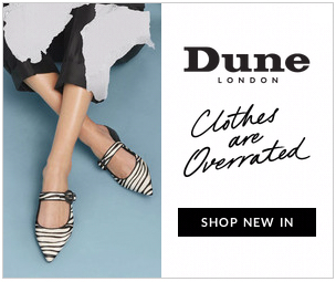 Dune Shoes. New Season Shoes from Dune