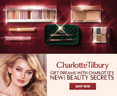 Charlotte Tilbury Gift Sets 2020. Buy Charlotte Tilbury Gift Sets online 2020. Charlotte Tilbury Christmas Gift ideas 2020. Make Up Gifts for Her 2020.