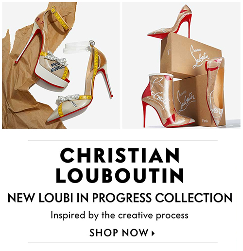 Shop New Season Christian Louboutin. Where to find the latest Christian Louboutin Shoes. Christian Loboutin at Nordstrom. Christian Louboutin Heels. Designer Shoes Online.