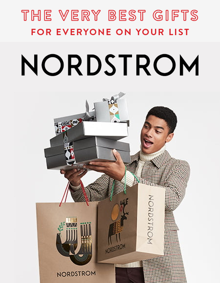 Nordstrom Gift Guide, Nordstrom Gift Shop, Nordstrom Christmas Gifts.