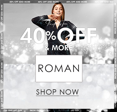 Roman Originals partywear. Roman Originals Sale. Roman Originals Dresses. Low Price Party Dresses for Festive Season.