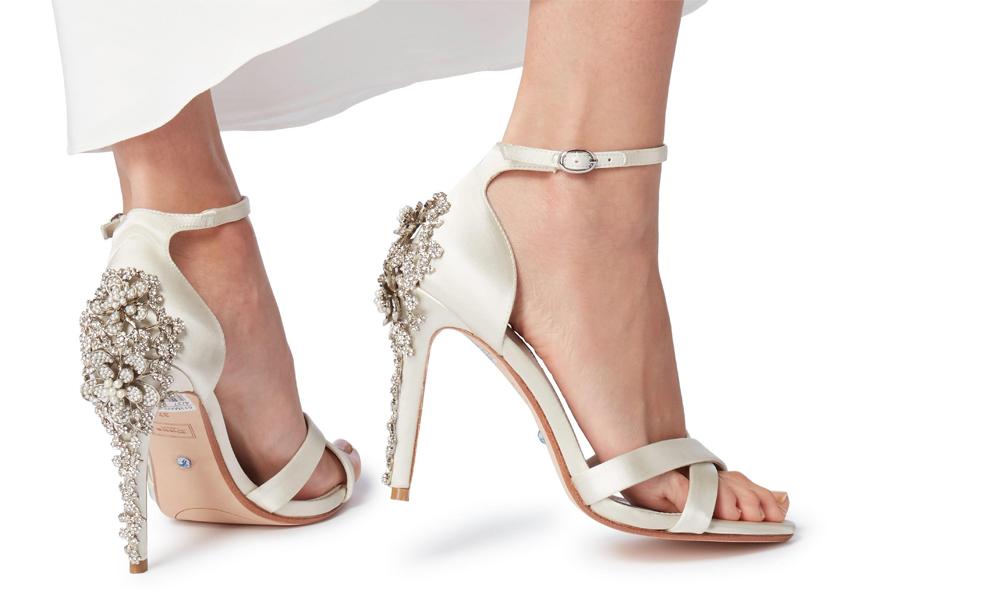 Best Bridal Shoes for 2021. Designer