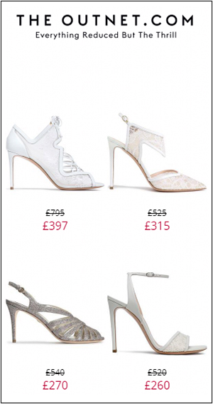 Ladies Designer Shoes at Massive Discount Prices, Ladies Designer Fashion, Best Place for Cheap Designer Shoes, Where to get cheap Designer Shoes, Where to find reduced price designer shoes.