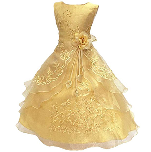 Mardi Gras Themed Wedding. Mardi Gras Flower Girls Outfits. Mardi Gras Dress. Flower Girls for Mardi Gras wedding. Gold Flower Girl Dress. Planning a Mardi Gras Wedding