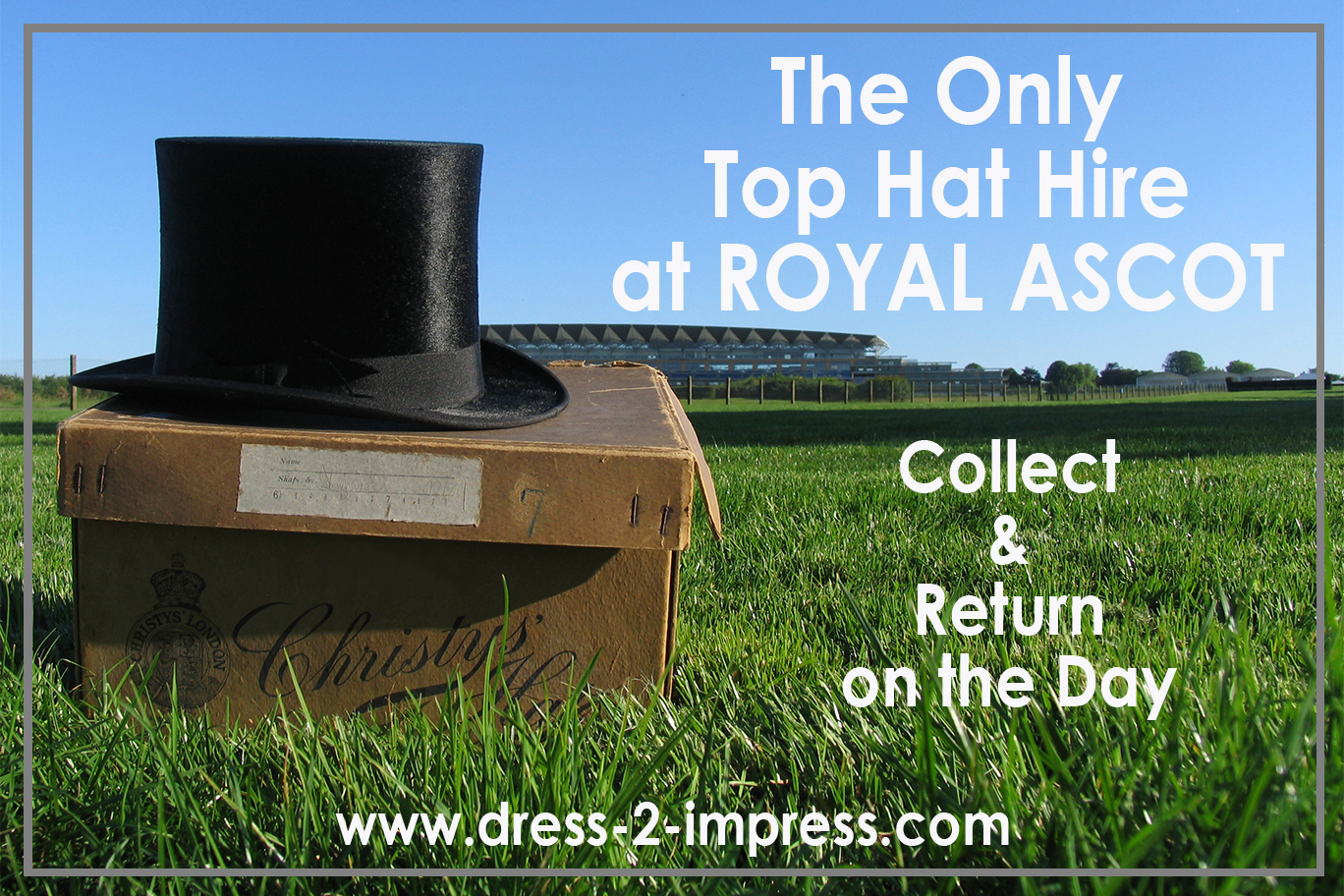 Top Hats for Ascot. Top Hat Hire Royal Ascot. Top Hat Hire at Royal Ascot Races. Mens Top Hats for Royal Ascot. What to wear for Royal Ascot.